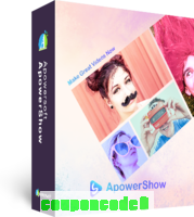 ApowerShow Personal License (Yearly Subscription) discount coupon