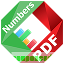 Lighten PDF to Numbers Converter for Mac discount coupon