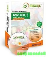 MEDEIL-STD-Perpetual License discount coupon