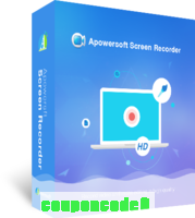 Apowersoft Screen Recorder Pro Family License (Lifetime) discount coupon