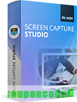 Movavi Screen Capture Studio for Mac – Personal discount coupon