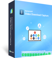 Video Download Capture Personal License (Lifetime Subscription) discount coupon