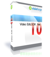 Video Edit SDK .Net Premium – One Developer discount coupon