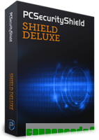 PCSecurityShield- Shield Deluxe-5PC-1 Year Subscription discount coupon