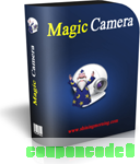 Magic Camera Family License discount coupon