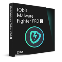 IObit Malware Fighter 6 PRO avec le paquet cadeau – SD+PF – Français* discount coupon