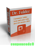 Dr. Folder(Lifetime/Unlimited PCs) discount coupon