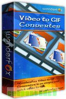 WonderFox Video to GIF Converter discount coupon