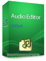Audio Editor  – 1 PC / Liftetime free update discount coupon