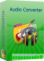 Soft4Boost Audio Converter discount coupon