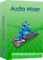 Soft4Boost Audio Mixer discount coupon