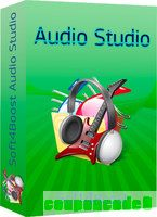 Soft4Boost Audio Studio discount coupon