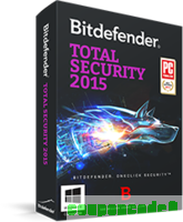cheap Bitdefender Total Security 2015