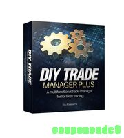DIY Trade Manager Plus discount coupon