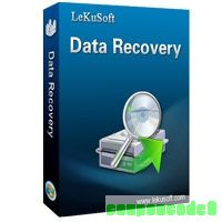 LeKuSoft Data Recovery discount coupon