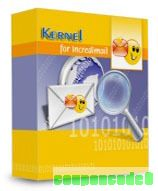 Kernel Recovery for IncrediMail – Corporate License discount coupon