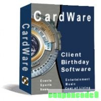CardWare discount coupon