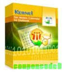 Kernel for Notes Calendar to Outlook – Technician License discount coupon