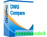 DWG Compare for AutoCAD 2004 discount coupon