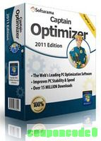 Captain Optimizer discount coupon
