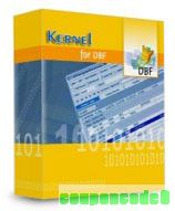 Kernel Recovery for DBF – Home License discount coupon