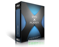 DVD X Player Professional lifetime/1 PC discount coupon