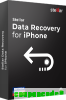 Stellar Phoenix Data Recovery for iPhone Mac discount coupon