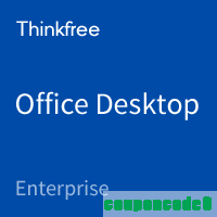 Thinkfree Office NEO Enterprise Perpetual discount coupon
