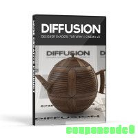 Diffusion – Designer Wood Shaders EP discount coupon