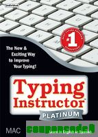 Typing Instructor Platinum – Mac discount coupon