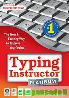 Typing Instructor Platinum – Windows discount coupon