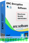 ENC Encryption Software discount coupon