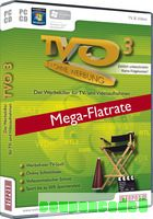 cheap TVO 3 Mega-Flatrate (Upgrade)