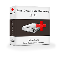 Easy Drive Data Recovery Personal License discount coupon