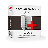 Easy File Undelete Personal License discount coupon