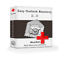 Easy Outlook Recovery Personal License discount coupon