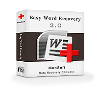 Easy Word Recovery Personal License discount coupon