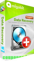 Amigabit Data Recovery Enterprise discount coupon