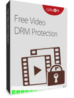 Video DRM Protection  – 1 PC / Liftetime free update discount coupon