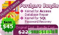 Access Recovery – Home License discount coupon