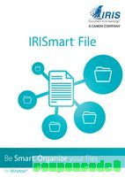 IRISmart File discount coupon
