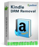 Kindle DRM Removal for Mac discount coupon