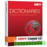 ABBYY Lingvo X6 English Russian for Education discount coupon