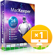 MacKeeper Basic – License for 1 Mac discount coupon