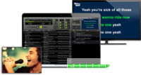 LYRX Karaoke Software For MAC (Includes Activation For 3 Machines) discount coupon