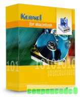 cheap Kernel Recovery for Macintosh - Home License