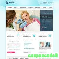 Medica discount coupon