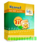 cheap Kernel for Lotus Notes to Outlook - Corporate License