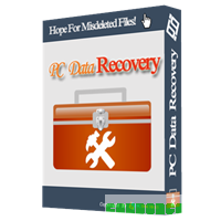 PC Data Recovery discount coupon