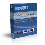 Movkit PSP Video Converter discount coupon